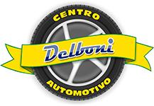 Delboni Centro Automotivo Logo